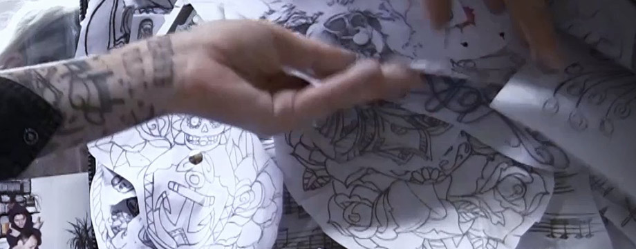 Video in Progress 5 Student Productions / Študentska produkcija