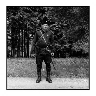Darije Petković, Duhovi preteklosti / Ghosts of the Past, 2011