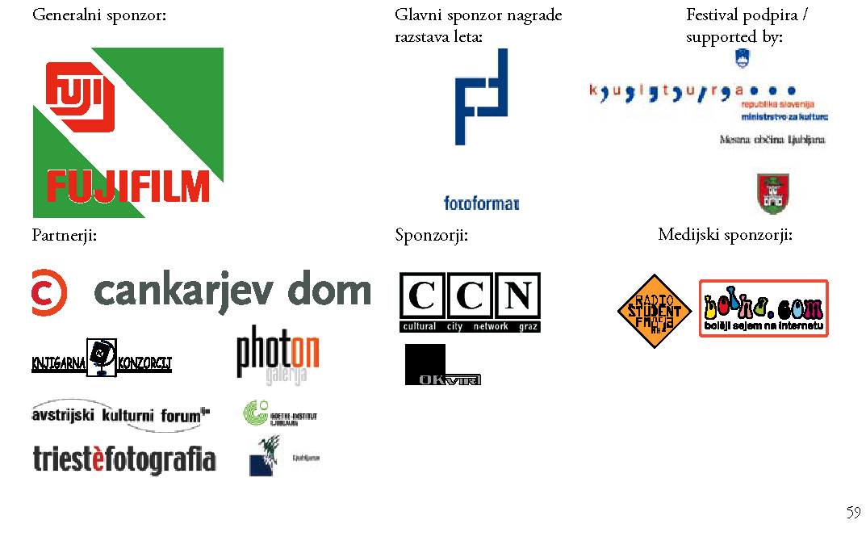 14.10. – 02.11.2008; Mestna galerija Ljubljana