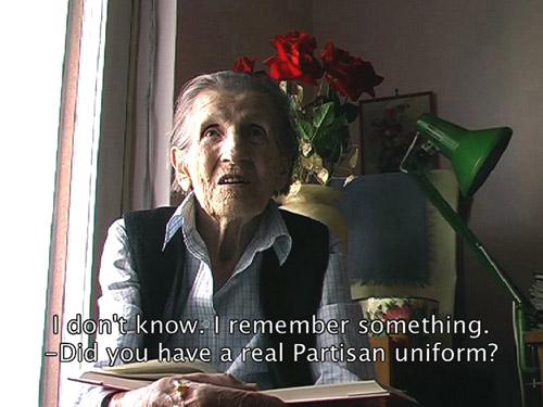 Ana Bilankov, In War and Revolution (2011)
