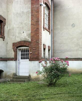 Marina Paulenka, The Second Home, 2014
